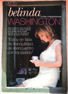 Belinda Washington Diez Minutos2