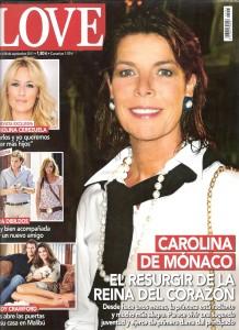 Eva Pedraza Love 1