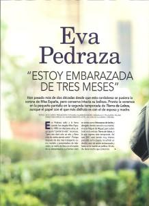Eva Pedraza Love 2
