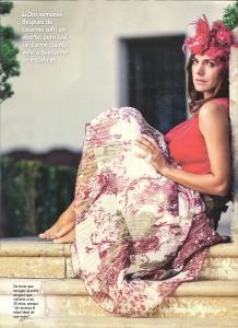 Eva Pedraza Love 4
