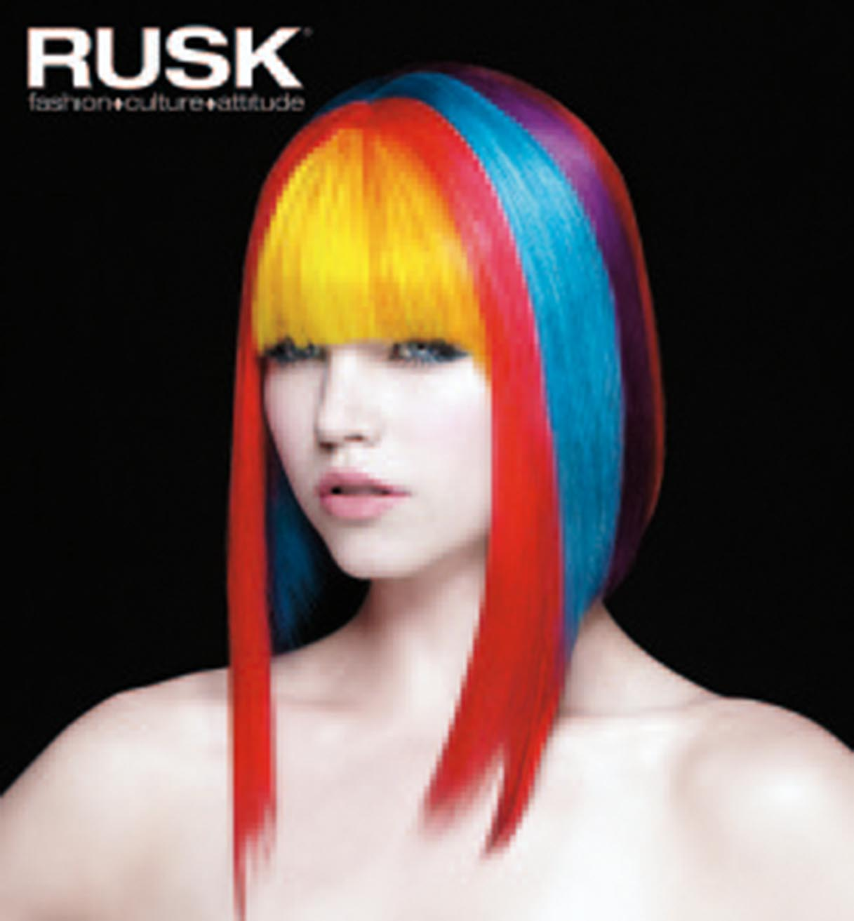 RUSK_DS direct_PRECIOUS RAINBOW_highres