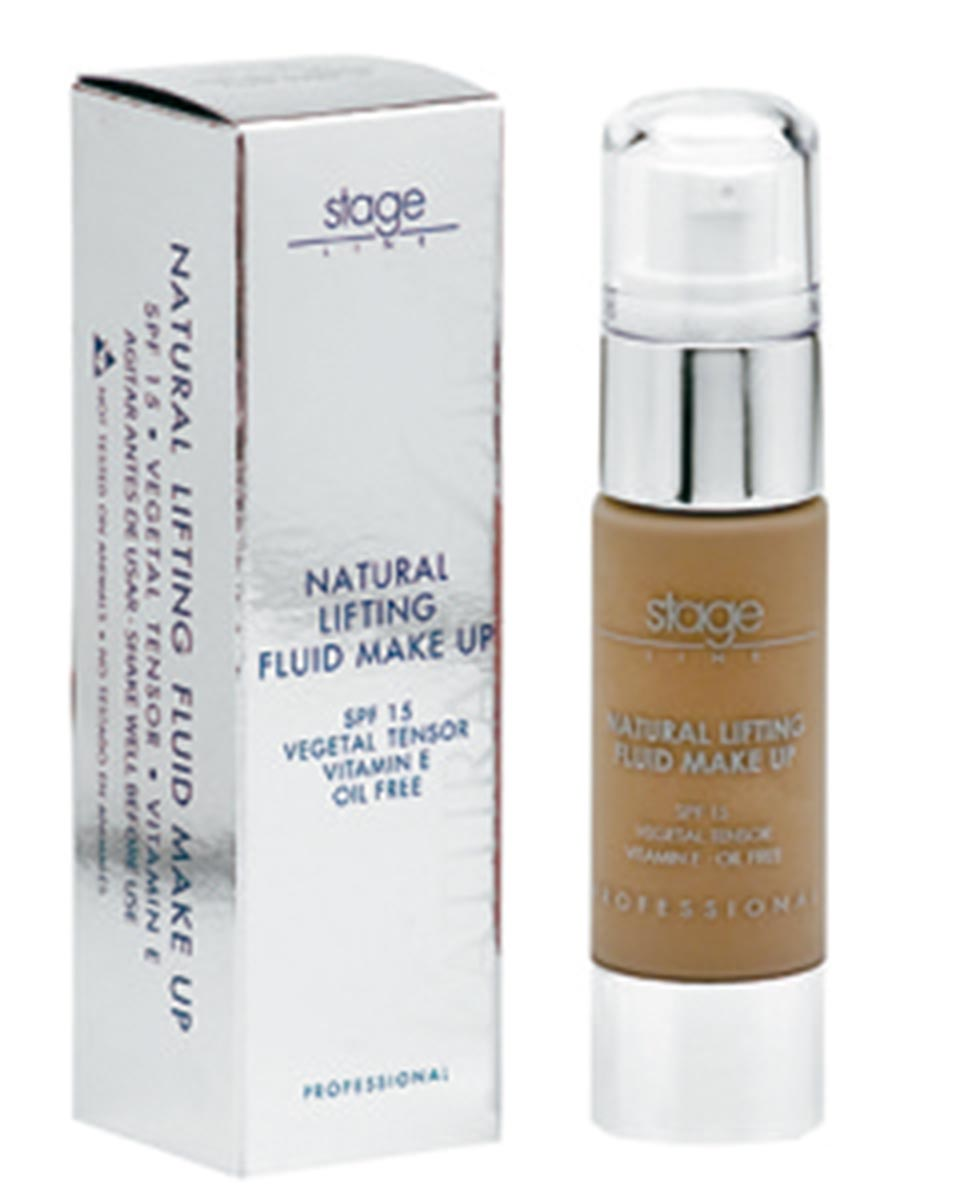 Ref. 241.0 - Natural Lifting Fluid Make up - envase nuevo