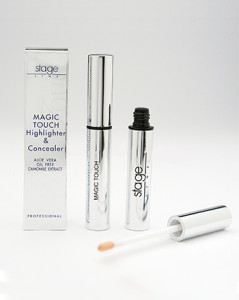 Ref. 242.0 - Magic Touch - Highlighter & Concealer