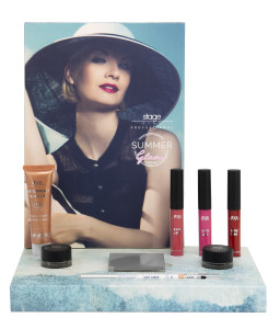 Expositor Summer Glam