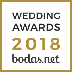 Paloma Ramos, ganador Wedding Awards 2017 bodas.net